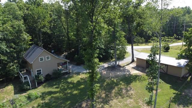 182 Wild Cat Rd, Jamestown, TN 38556 (#1158073) :: Shannon Foster Boline Group