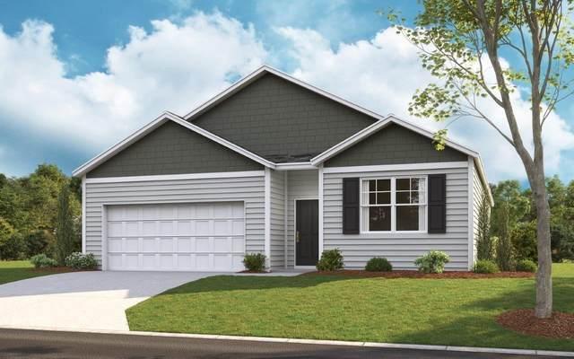 227 Venard Way, Maryville, TN 37804 (#1158084) :: Catrina Foster Group