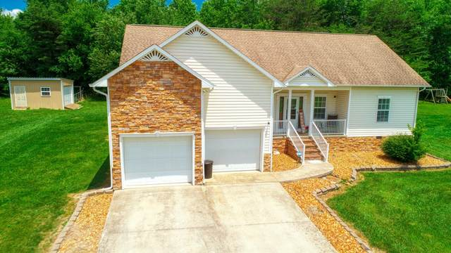 127 Willow Lake Drive, Jamestown, TN 38556 (#1158089) :: Cindy Kraus Group | Realty Executives Associates