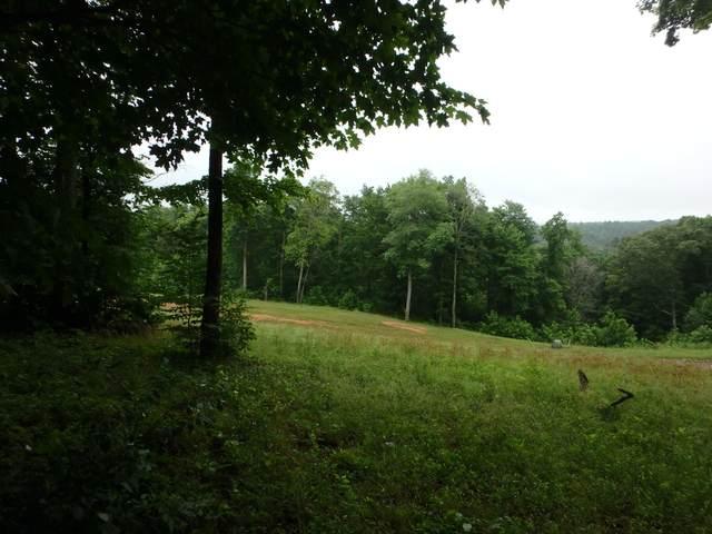 Lot 616 Prestige Ridge, LaFollette, TN 37766 (#1158147) :: Billy Houston Group