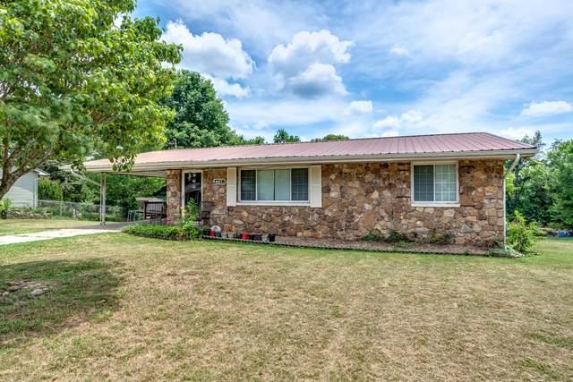 2718 Mayfield Drive, Talbott, TN 37877 (#1158154) :: JET Real Estate