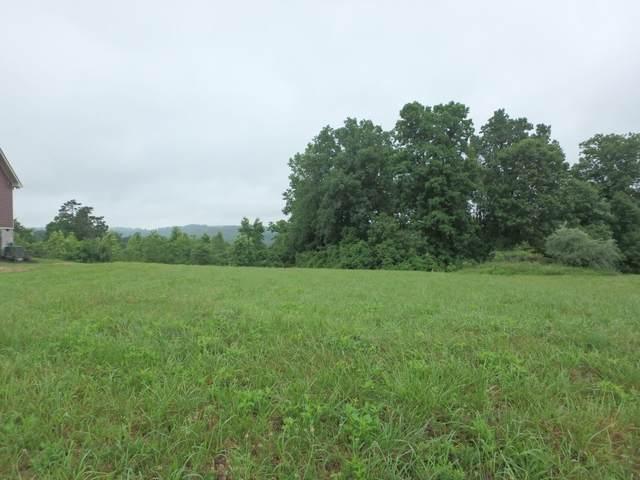 Lot 628 Prestige Ridge, LaFollette, TN 37766 (#1158184) :: Billy Houston Group