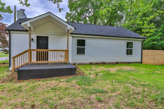 148 Atlantic Ave, Knoxville, TN 37917 (#1158188) :: Shannon Foster Boline Group