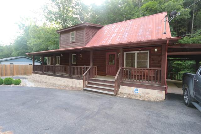 523 Cole Drive, Pigeon Forge, TN 37863 (#1158216) :: JET Real Estate