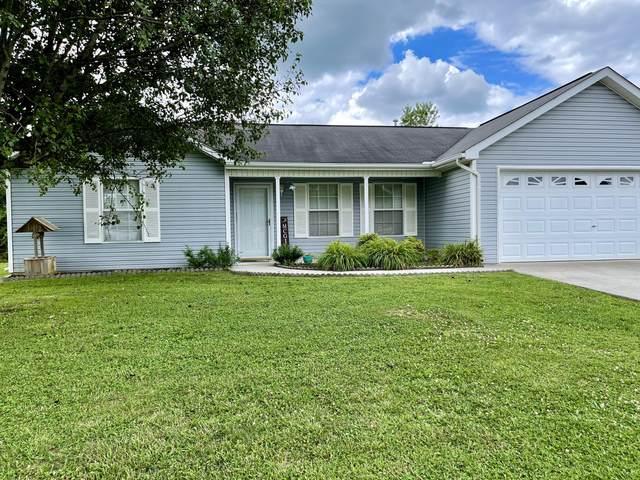 7712 Ralph Youmans Rd, Corryton, TN 37721 (#1158229) :: JET Real Estate