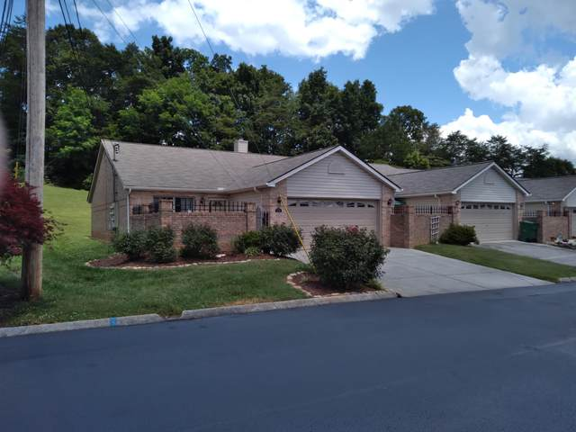809 Wildview Way, Knoxville, TN 37920 (#1158257) :: JET Real Estate