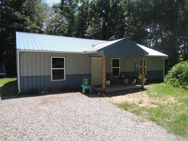 157 Phillips Subdivision Road Rd, Clarkrange, TN 38553 (#1158276) :: JET Real Estate