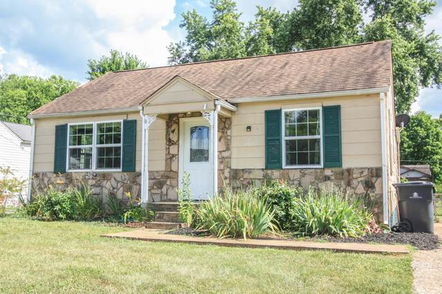 1916 Earl Ave, Knoxville, TN 37920 (#1158314) :: JET Real Estate