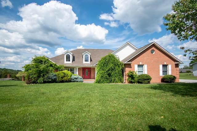 7736 Dan Lane, Knoxville, TN 37938 (#1158320) :: JET Real Estate