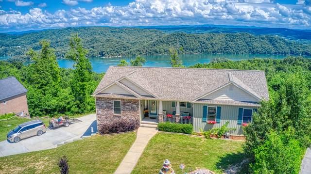 354 Panoramic Drive, Maynardville, TN 37807 (#1158321) :: JET Real Estate