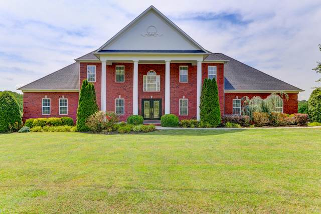4035 Lowes Ferry Rd, Louisville, TN 37777 (#1158331) :: The Cook Team