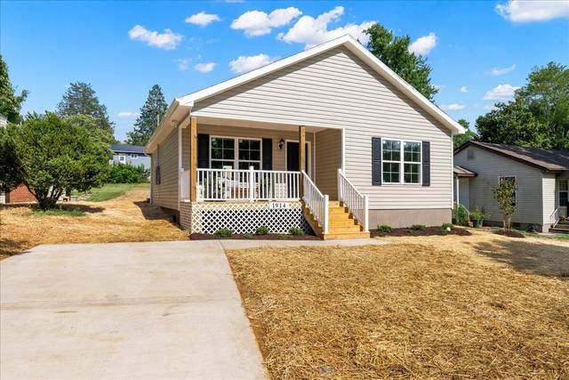 1914 Sandusky Rd, Knoxville, TN 37912 (#1158341) :: JET Real Estate