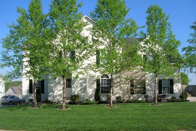 5622 Summitridge Lane, Knoxville, TN 37921 (#1158380) :: Realty Executives Associates