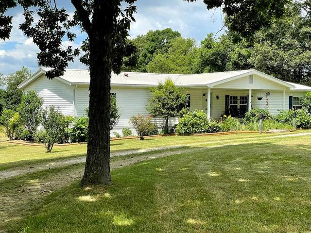 562 Livingston Ave, Jamestown, TN 38556 (#1158384) :: Realty Executives Associates