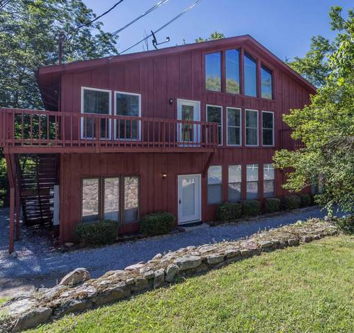 1070 Alpine Drive #201, Sevierville, TN 37876 (#1158420) :: The Terrell-Drager Team