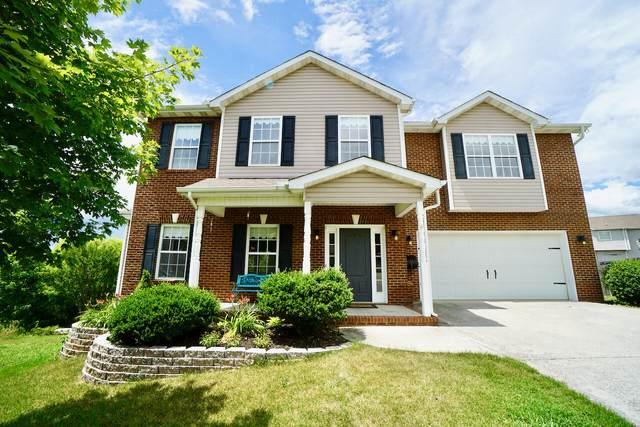 1315 Jackson Ridge Lane, Knoxville, TN 37924 (#1158421) :: JET Real Estate