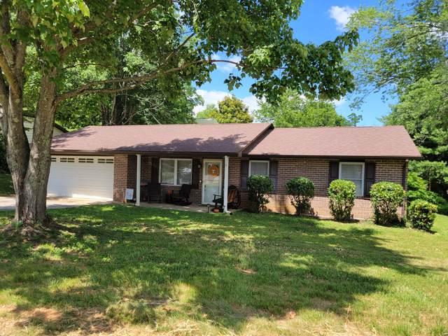 7732 Widdecomb Rd, Powell, TN 37849 (#1158438) :: Tennessee Elite Realty
