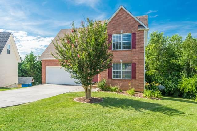 6815 Avensong Lane, Knoxville, TN 37909 (#1158448) :: JET Real Estate