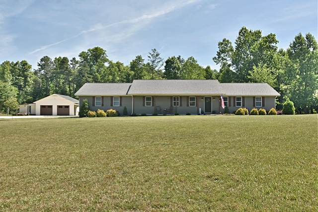 1420 Pine Creek Rd, Knoxville, TN 37932 (#1158452) :: The Cook Team