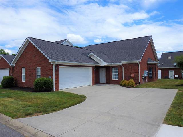 2226 Lucado Way #28, Knoxville, TN 37909 (#1158492) :: Billy Houston Group