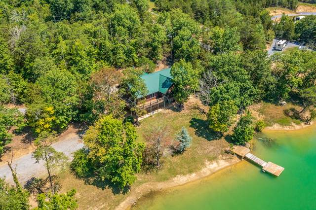 3725 Island View Rd, Sevierville, TN 37876 (#1158498) :: Cindy Kraus Group | Realty Executives Associates