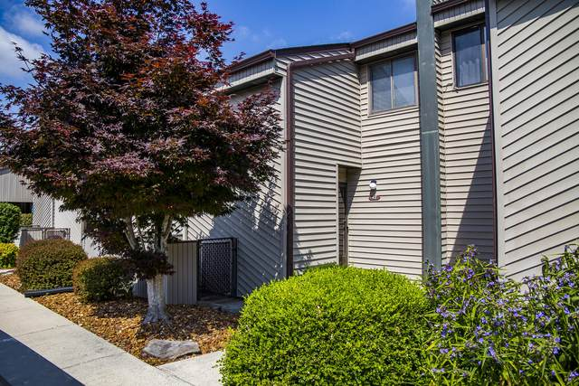38 Lakeshore Lane # 48, Crossville, TN 38558 (#1158513) :: Shannon Foster Boline Group