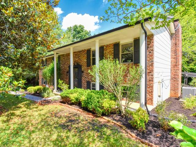 1601 Bexhill Drive, Knoxville, TN 37922 (#1158525) :: Cindy Kraus Group   Realty Executives Associates
