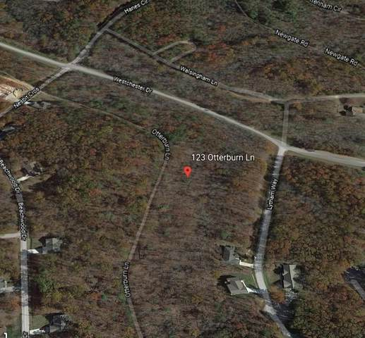 123 Otterburn Lane, Fairfield Glade, TN 38558 (#1158579) :: Realty Executives Associates