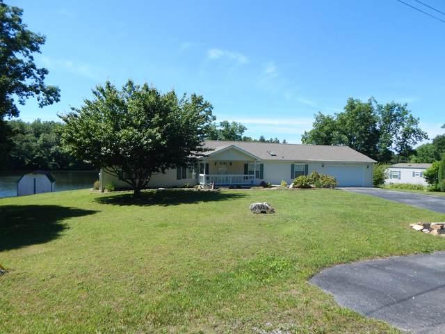 1037 Uno Lane, Crossville, TN 38572 (#1158584) :: Shannon Foster Boline Group