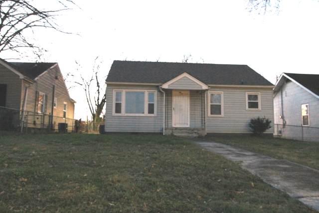 2415 Linden Ave, Knoxville, TN 37917 (#1158591) :: JET Real Estate