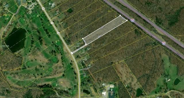 Highway 70 N, Monterey, TN 38574 (#1158610) :: Billy Houston Group