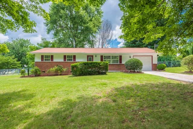 8608 Fox Lonas Rd, Knoxville, TN 37923 (#1158618) :: Realty Executives Associates