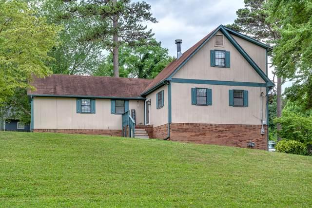 9909 Cedar Croft Circle, Knoxville, TN 37932 (#1158648) :: Billy Houston Group