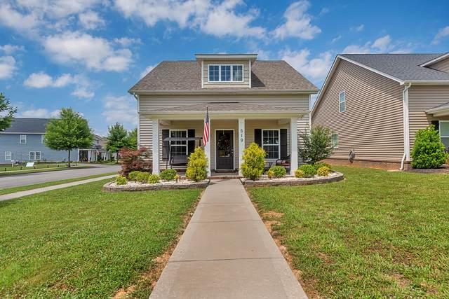 519 Broadberry Ave, Oak Ridge, TN 37830 (#1158666) :: JET Real Estate