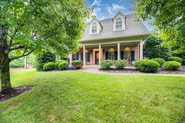 1068 Hamilton Ridge Lane, Knoxville, TN 37922 (#1158751) :: Shannon Foster Boline Group