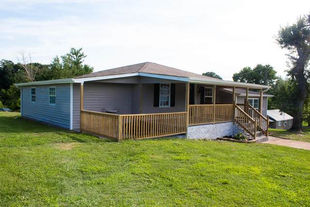 227 Burton Rd, Sweetwater, TN 37874 (#1158781) :: Cindy Kraus Group | Realty Executives Associates