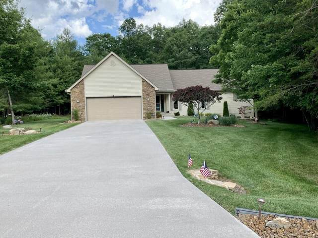 18 Holly Court, Crossville, TN 38558 (#1158791) :: Shannon Foster Boline Group