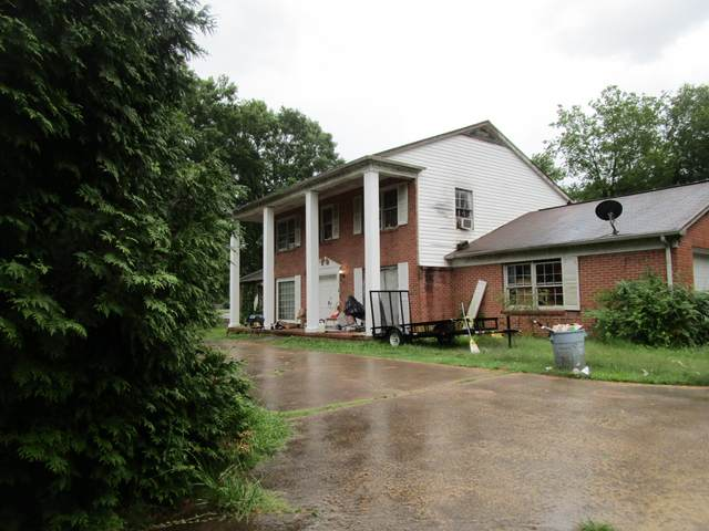 101 Suffolk Drive, Knoxville, TN 37922 (#1158845) :: JET Real Estate