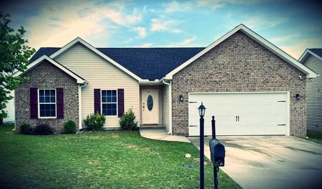 2735 Ely Park Lane, Knoxville, TN 37924 (#1158852) :: JET Real Estate
