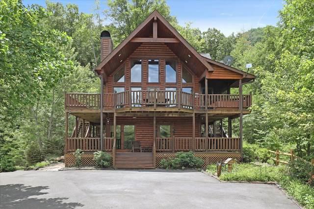 4269 Parkside Village Drive, Sevierville, TN 37862 (#1158876) :: Tennessee Elite Realty