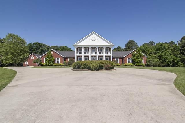 264 County Road 576, Englewood, TN 37329 (#1158894) :: Realty Executives Associates