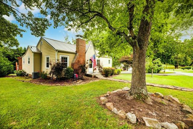 1112 Sterling Ave, Maryville, TN 37803 (#1158896) :: Cindy Kraus Group | Realty Executives Associates
