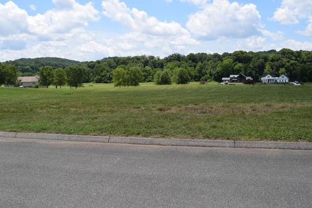2006 River Mist Circle, New Market, TN 37820 (#1158899) :: Shannon Foster Boline Group