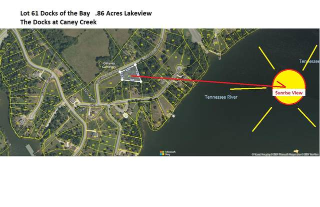 Docks Of The Bay Drive, Harriman, TN 37748 (#1158920) :: Cindy Kraus Group   Realty Executives Associates