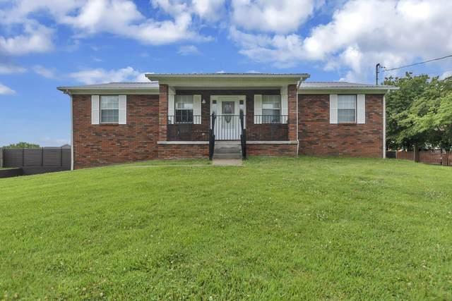115 Summit Hills Lane, Rocky Top, TN 37769 (#1158926) :: Billy Houston Group