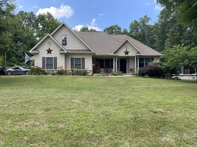 317 Georgee Rd, Jamestown, TN 38556 (#1158934) :: JET Real Estate