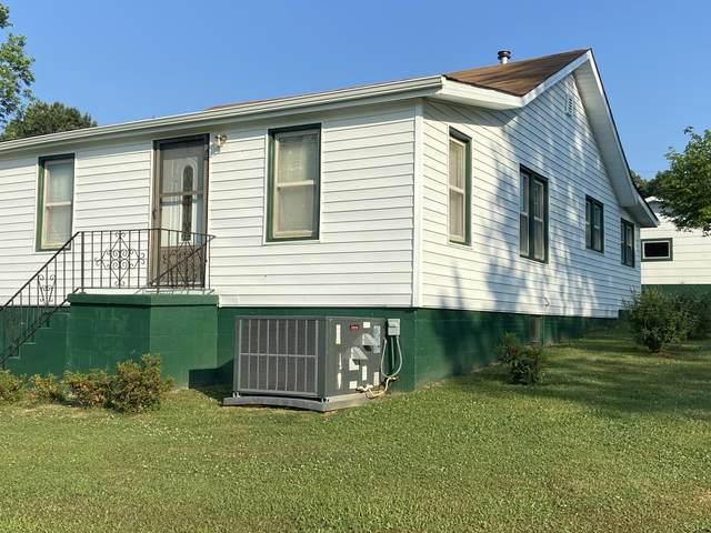 226 Rockford Walker Court, Rockford, TN 37853 (#1158950) :: JET Real Estate