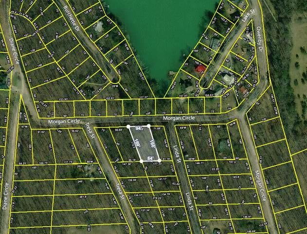 Morgan Circle, Crossville, TN 38555 (#1158962) :: Billy Houston Group