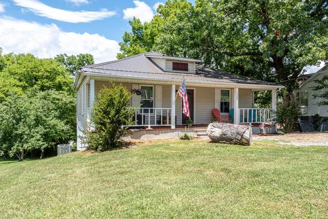 1309 Forest Ave, Maryville, TN 37801 (#1158966) :: Cindy Kraus Group | Realty Executives Associates