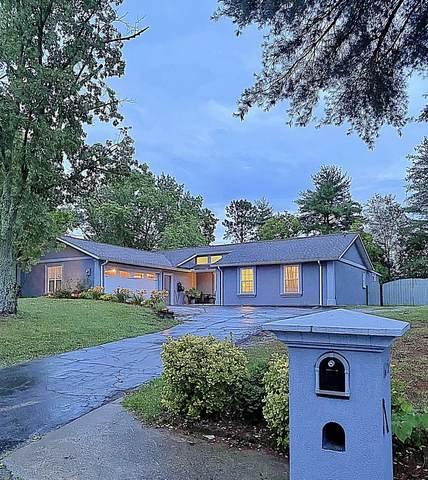 1625 El Prado Drive, Knoxville, TN 37922 (#1159025) :: The Cook Team